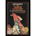 W.M. Thackeray MEMOIRES DE BARRY LYNDON du Royaume d'IRLANDE 1976 Plon