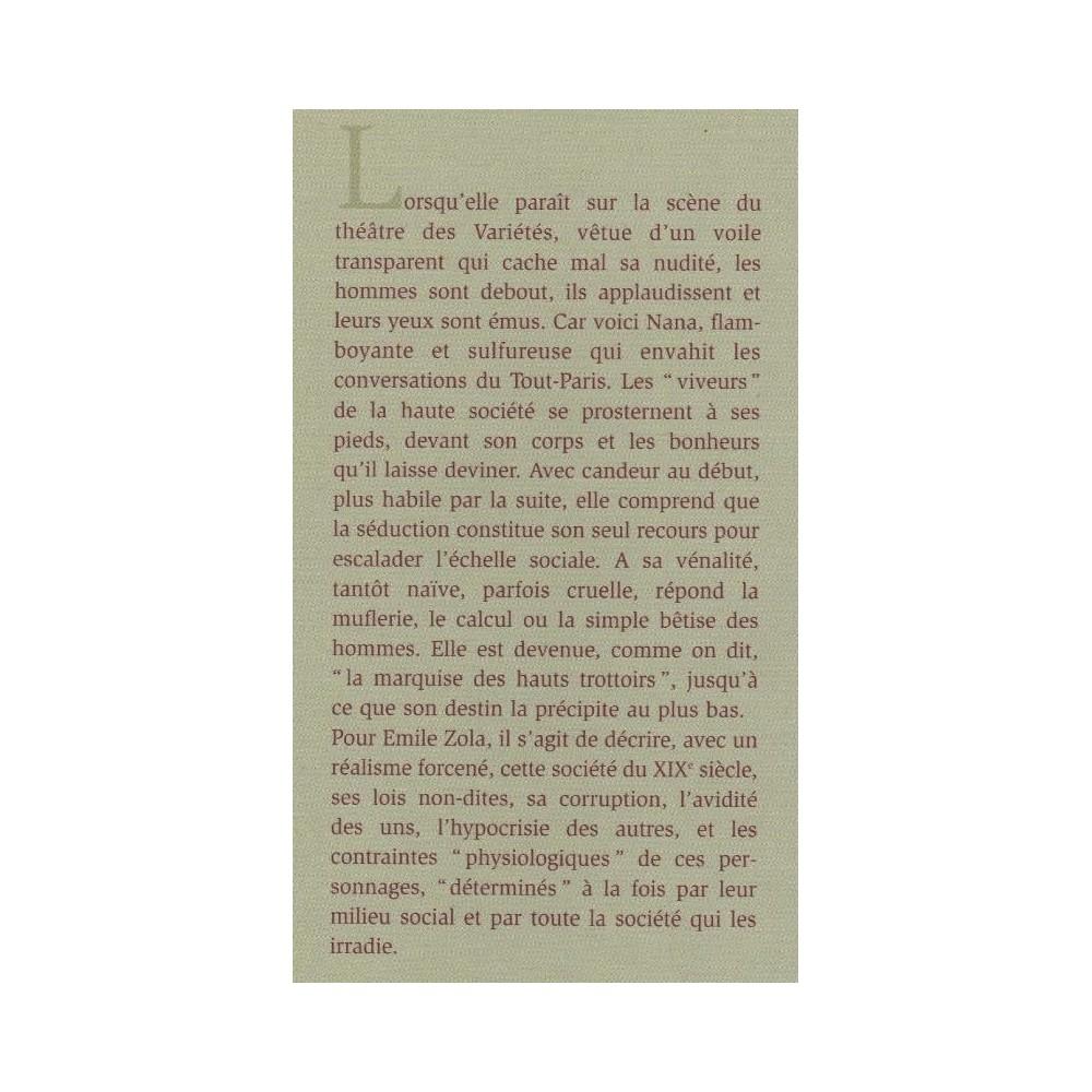 emile zola nana pdf english