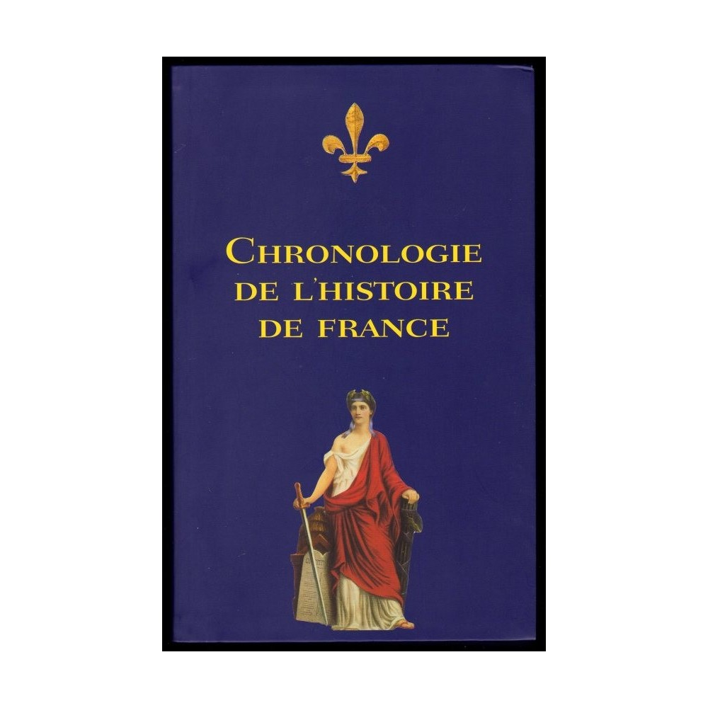 L histoire de france livre for Histoire des jardins wikipedia