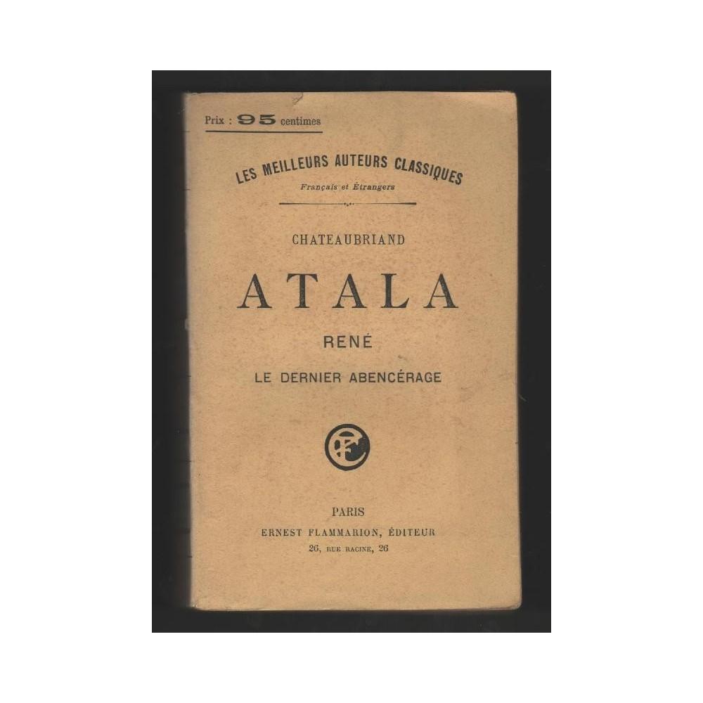 Dissertation Sur Atala