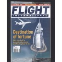 Magazine FLIGHT INTERNATIONAL 23-29 January 2007 NEUF sous blister